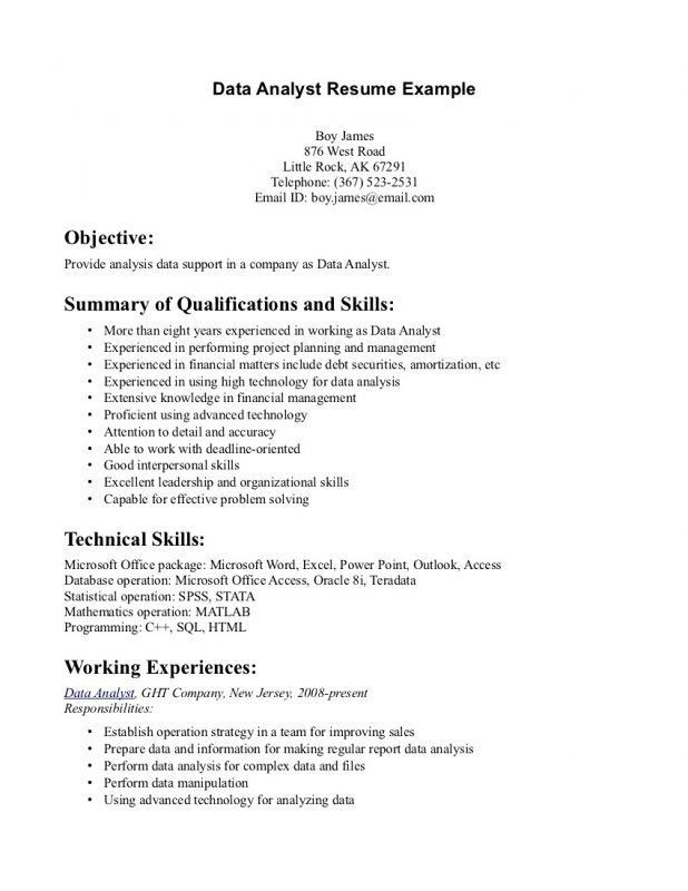 sql data analyst cover letter | node2002-cvresume.paasprovider.com