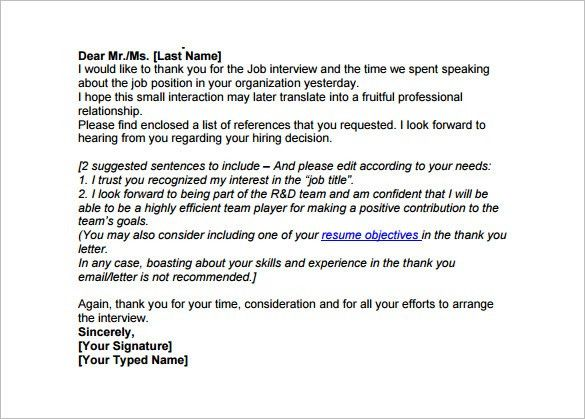 Thank You Email Signature Email Pt3 Format, Email Etiquette - sample thank you email