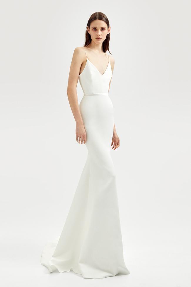 Alex Perry bridal spring 2020 - Vogue Australia