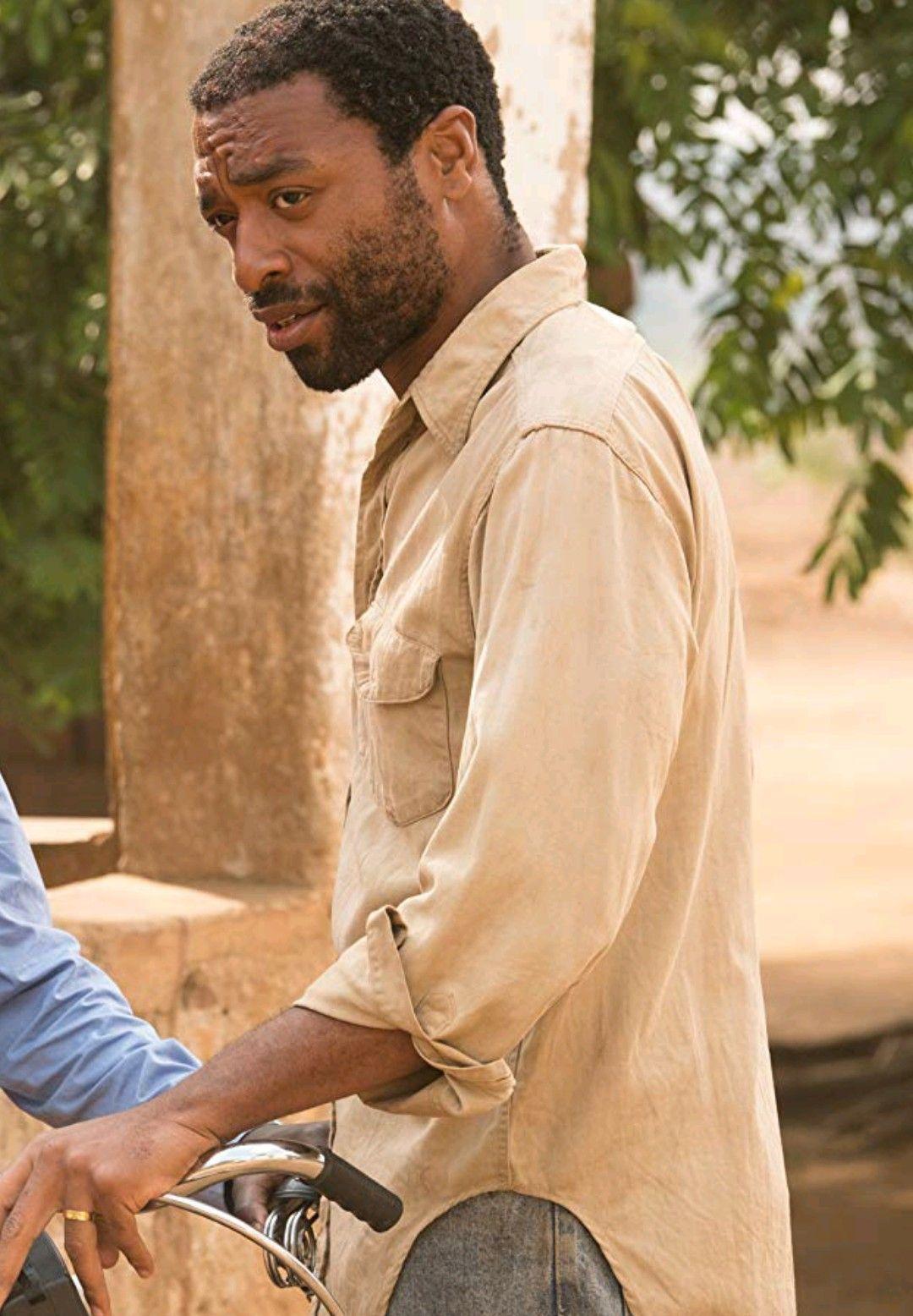 Chiwetel Ejiofor In El Nino Que Domo El Viento Couple Photos Actors El Nino