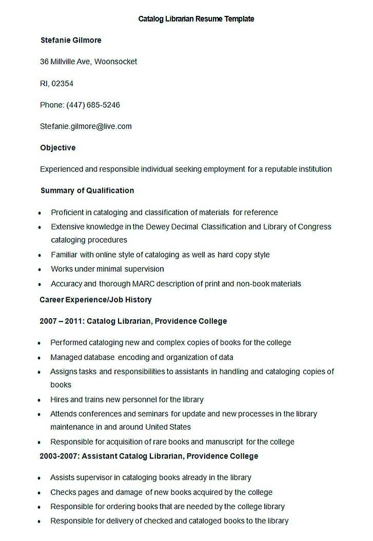 100 cv templates cv library examples example of a cv resume sample library assistant resume library assistant cv sample yelopaper Images