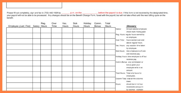 Payroll Template Free Payroll Template Free Employee Payroll - certified payroll form