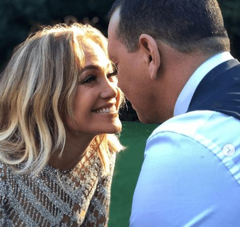 Jennifer Lopez And Alex Rodriguez Are Engaged!