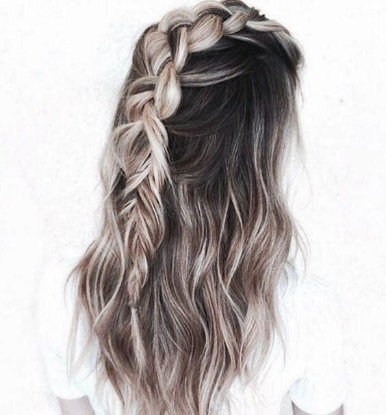 Hair Inspiration 2019-07-08 04:28:46