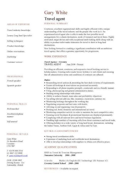 traveling sales sample resume resume for sales and client