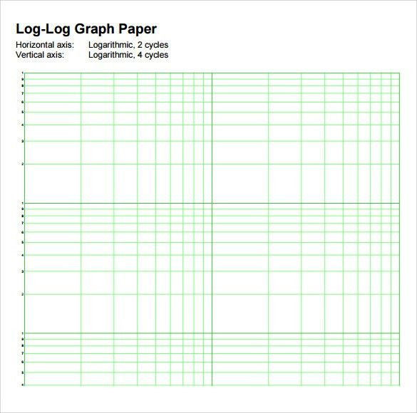 Regular Graph Paper Printable Graph Paper Templates For Word - sample graph paper