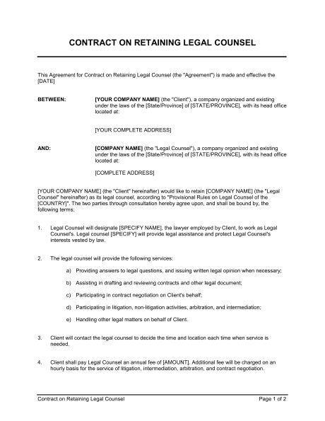 Sponsorship Agreement Template Sponsorship Agreement Template - sponsorship contract template