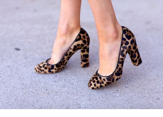 Cool leo shoes for work