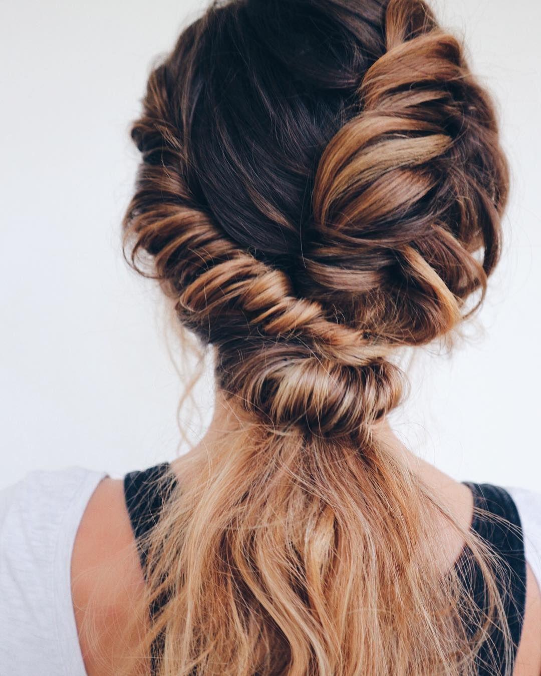 "31 Gorgeous braid hairstyle – weekend hair dos,braids , pull through <a class=""pintag"" href=""/explore/hair/"" title=""#hair explore Pinterest"">#hair</a> <a class=""pintag"" href=""/explore/hairstyle/"" title=""#hairstyle explore Pinterest"">#hairstyle</a> <a class=""pintag"" href=""/explore/hairstyles/"" title=""#hairstyles explore Pinterest"">#hairstyles</a><p><a href=""http://www.homeinteriordesign.org/2018/02/short-guide-to-interior-decoration.html"">Short guide to interior decoration</a></p>"