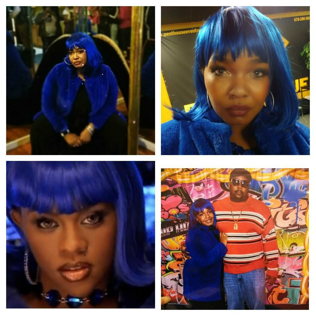 Lil Kim And Biggie Costume I Came Up With Crushonyou