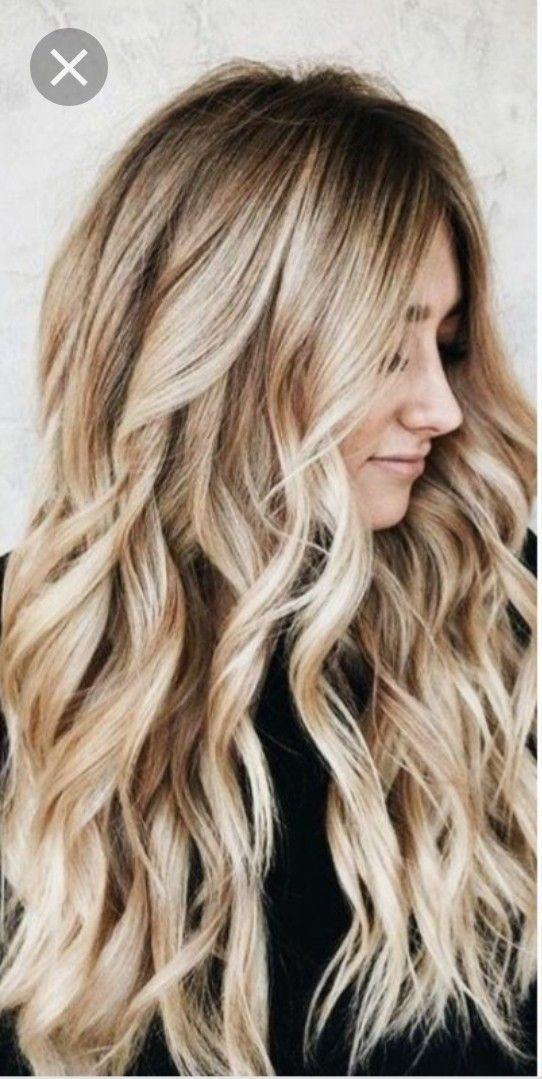 Hair Inspiration 2019-07-08 04:28:55