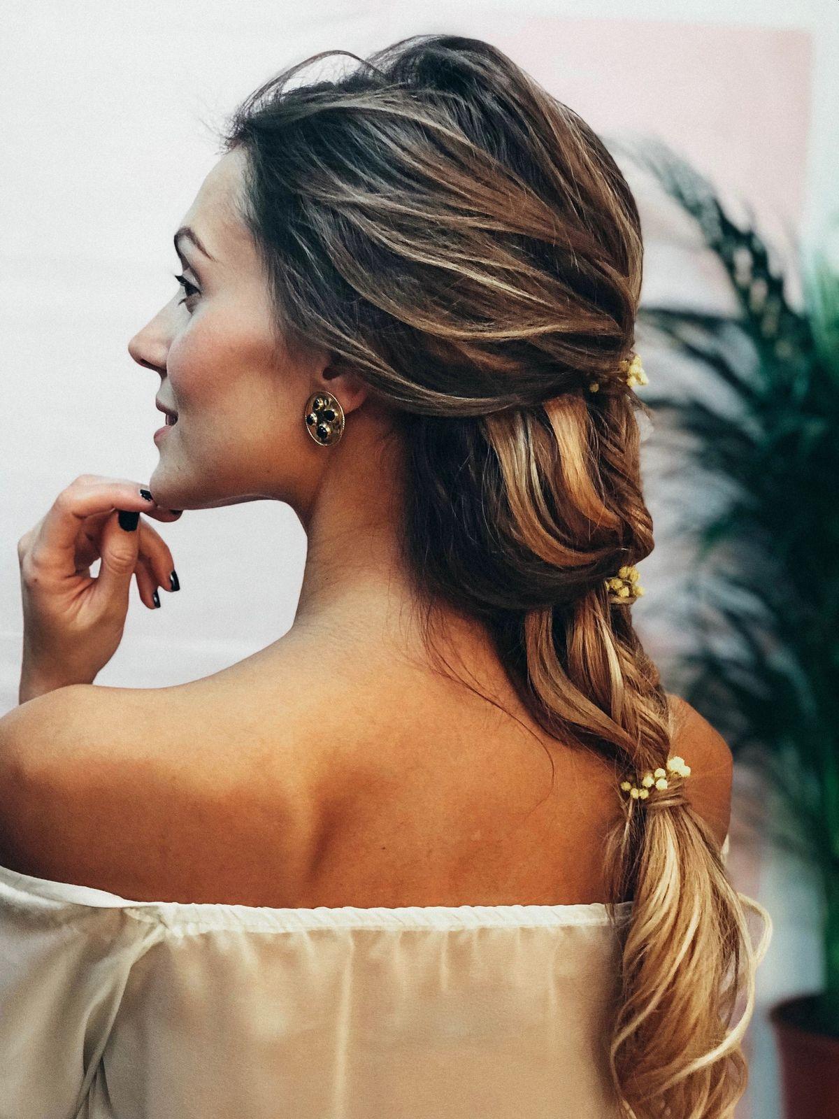 Hair Inspiration 2019-03-28 01:25:07