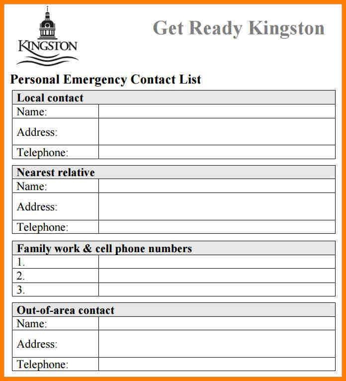Telephone List Template Address And Phone List Office Templates - phone list templates