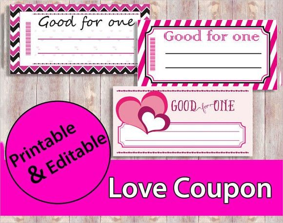 Free Lunch Coupon Template  Free Lunch Coupon Template