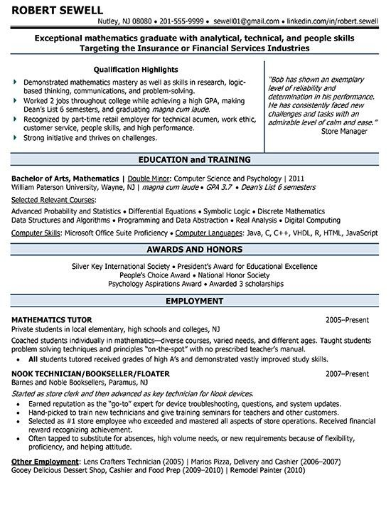 Life Coach Resume Examples - Examples of Resumes