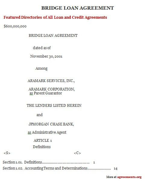Free Loan Agreement Contract Loan Contract Template 26 Examples - loan contract sample