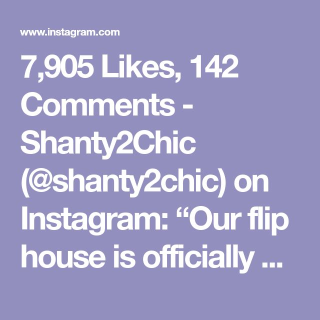 shanty2chic's pin 200550989645368613