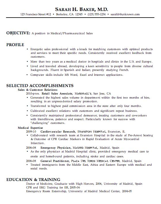 Resume Examples 2013 Professional Resumes Examples Free Resume