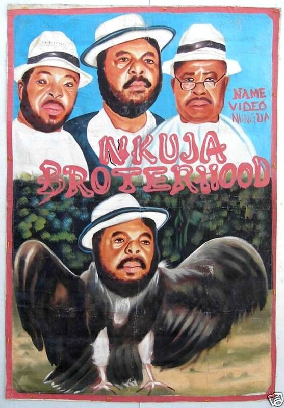 Nkula brotherhood