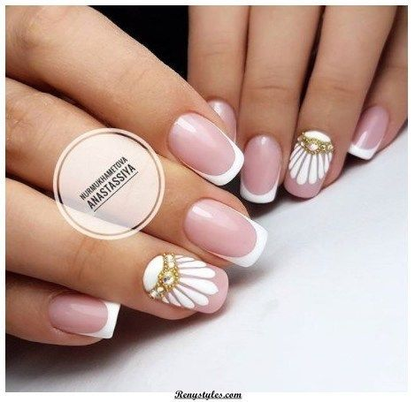 40 Very impressive collection of nails – Reny styles