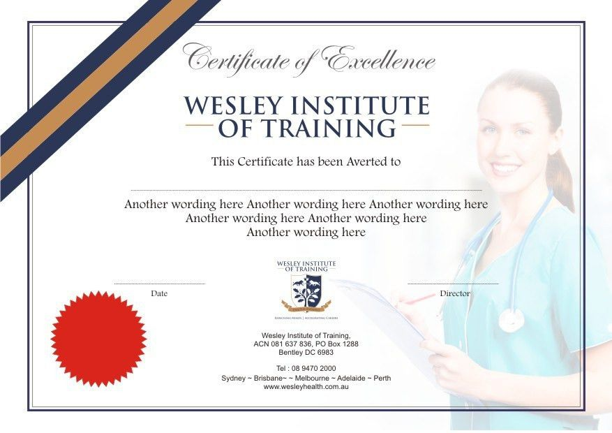 ... Excellence Award Wording Cvessayoneprofessional   Excellence Award  Wording ...  Certificate Of Excellence Wording