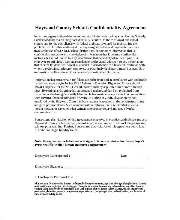 Sample Vendor Agreement 10 Vendor Agreement Templates Free Sample - agreement form sample