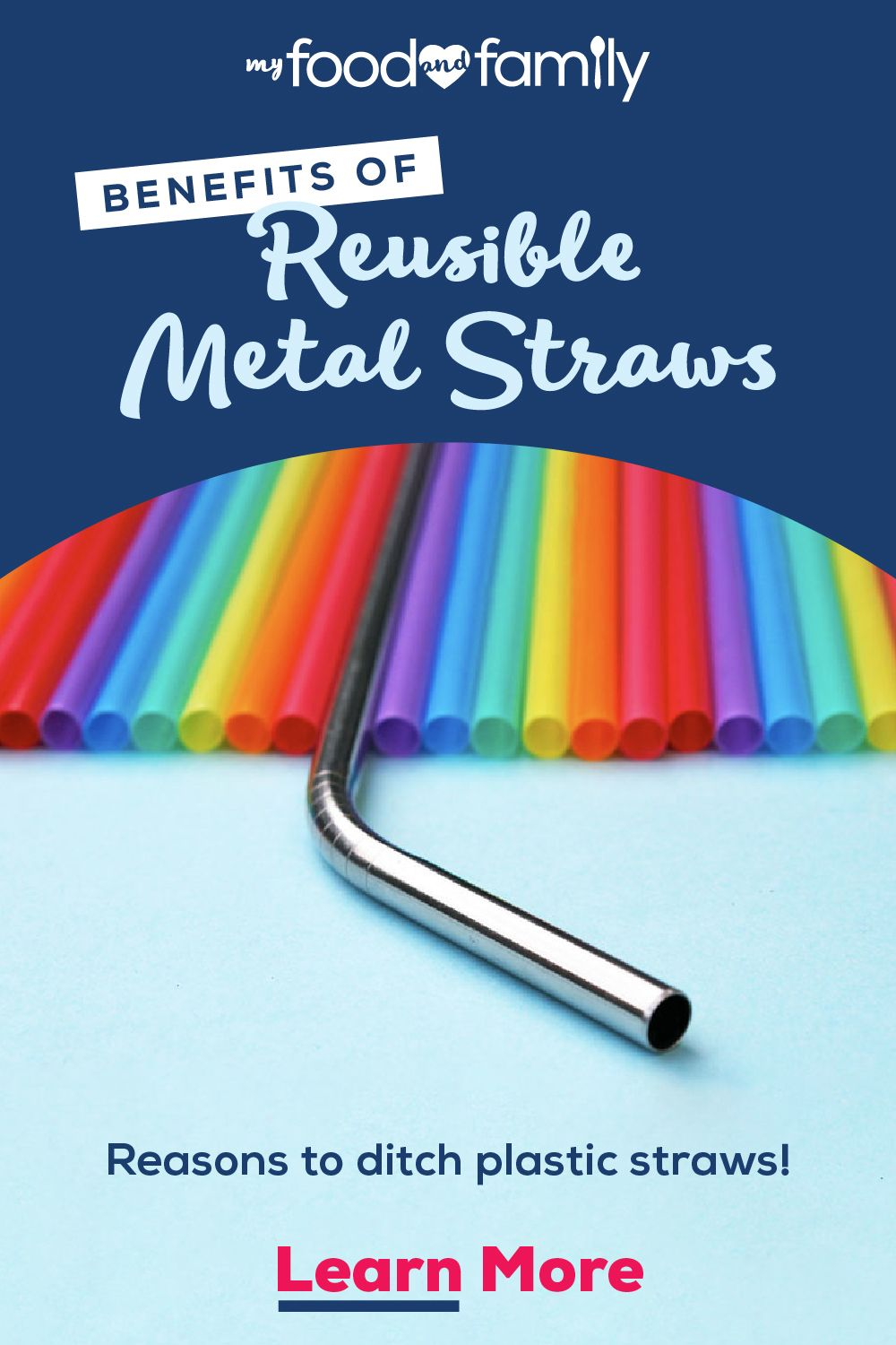 What Are The Benefits of Using Collapsible Metal Straws?