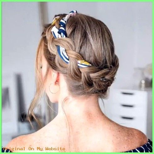Summer 2019 Women's Dress Trends- Quickie Hair Tutorial!  #sommerkleiderdamenamazon #sommerkl… – #Dress #Hair #Quickie #sommerkl #sommerkleiderdamenamazon #summer #trends #Tutorial #Womens
