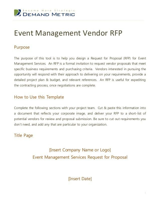 Event Proposal Sample Event Proposal Template 12 Free Word Excel - sample catering proposal template