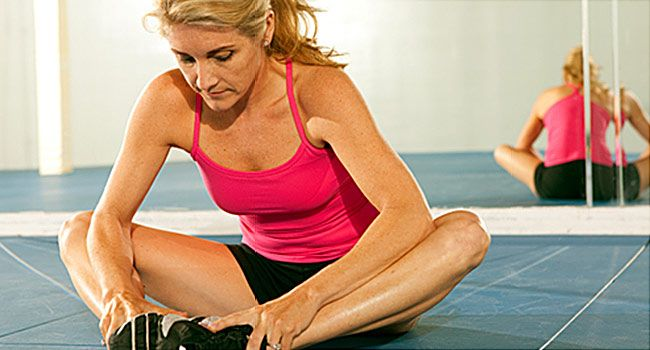 Slideshow: Simple Exercises for Joint Health   WebMD