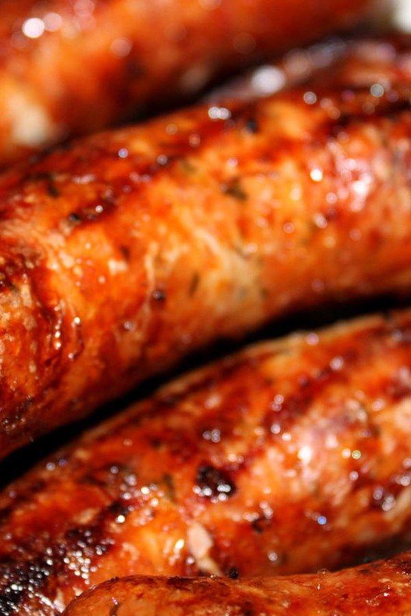 Wisconsin Bratwurst Recipe