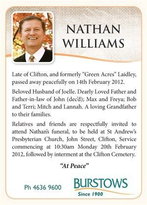 Funeral Service Announcement Template - Unitedijawstates - Funeral Announcements Template