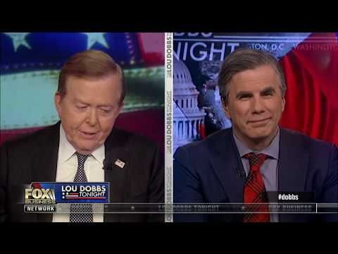 Tom Fitton: FBI Director is Protecting Same Gang that Tried to Illegally Overthrow President Trump – Judicial Watch