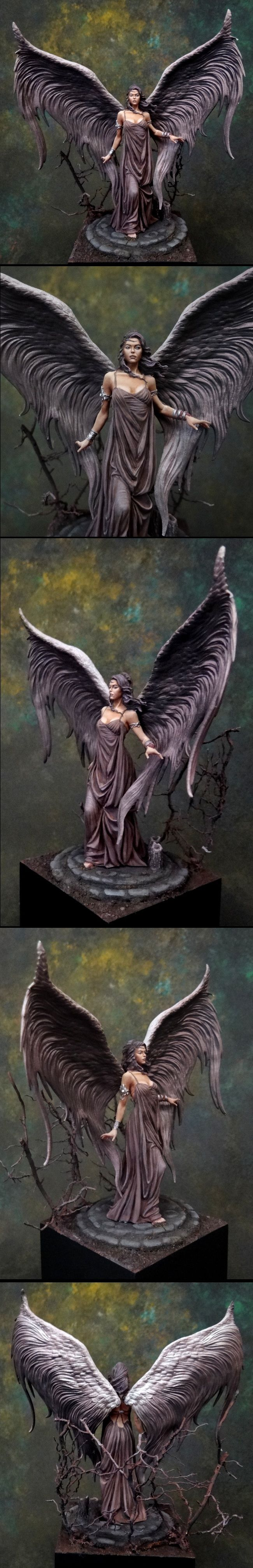 Lilith - Nocturna Models