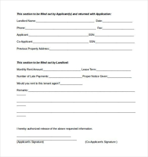 Job Reference Form Template Best Ideas Of Job Reference Form - training outline template