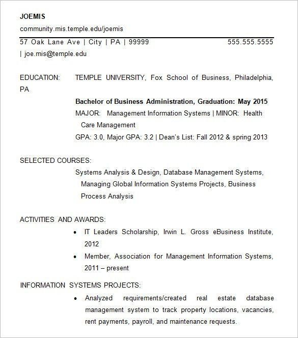 mis officer sample resume example mis manager resume sample top sample mis executive resume - Mis Officer Sample Resume