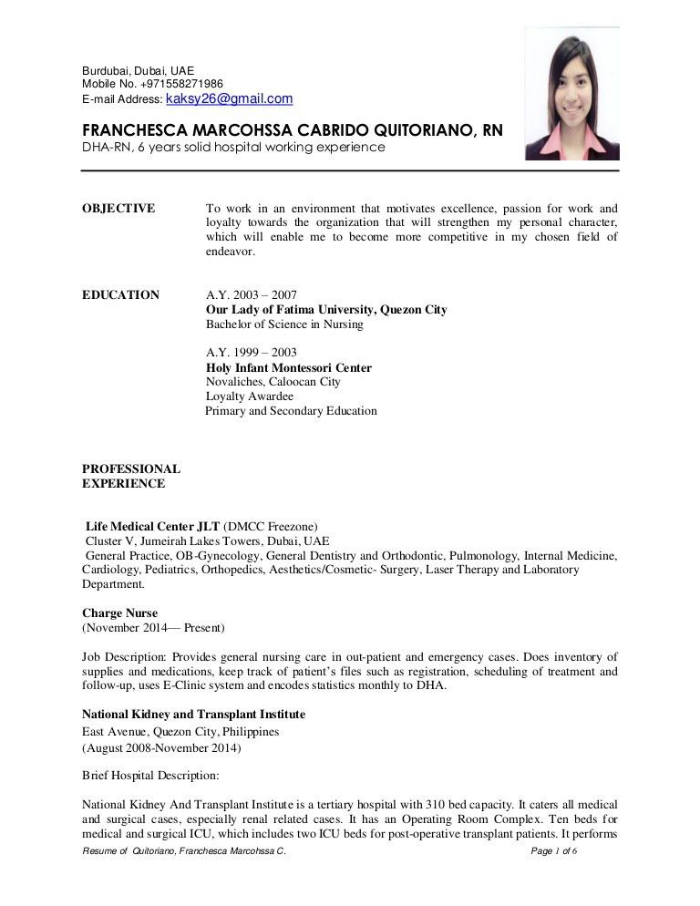 Rn Job Description Resume Icu Sample Unforgettable