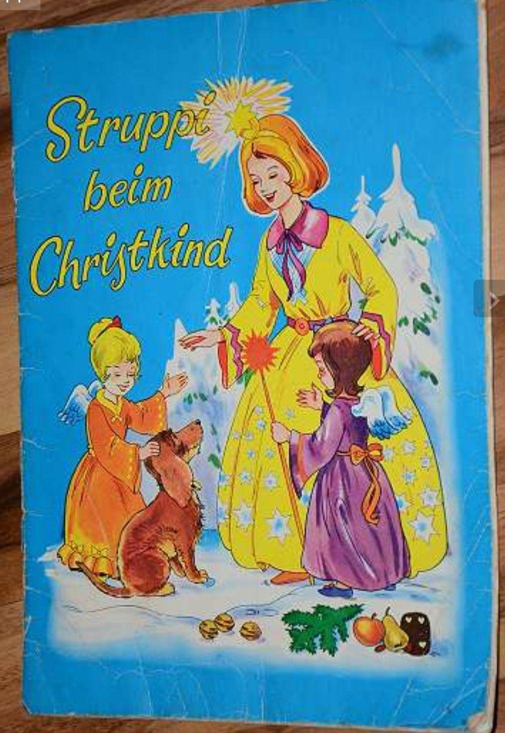 Kinderbuch Weihnachten.Pin Auf Kenn Ich Von Fruher
