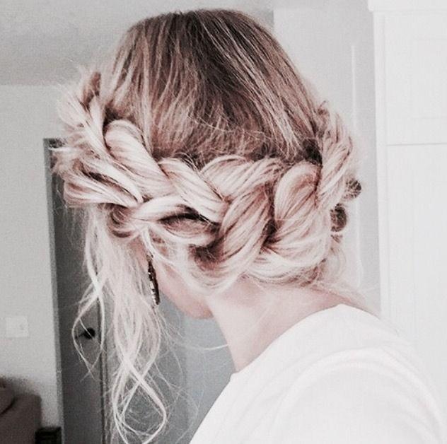 Hair Inspiration 2019-04-29 05:28:34