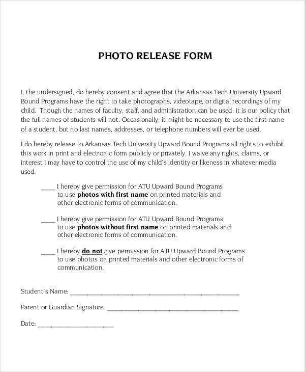 ... Legal Release Form Template Waiver And Release Canada Legal   Lien Release  Form ...