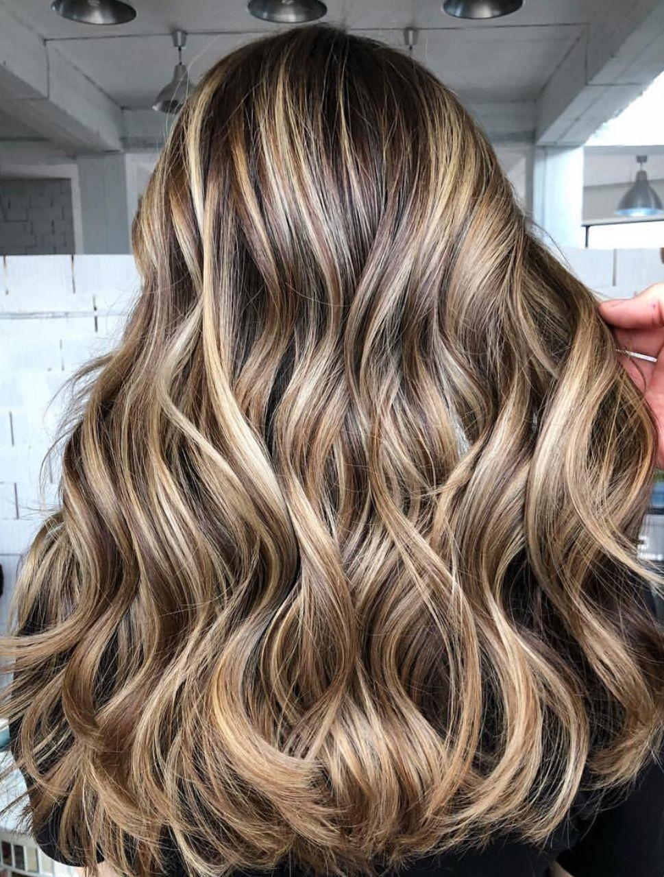 Hair Inspiration 2019-05-09 16:57:53