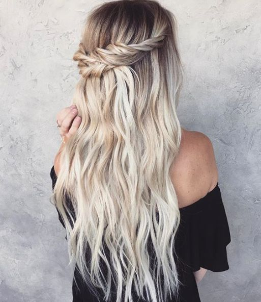 """Hair envy 😍 