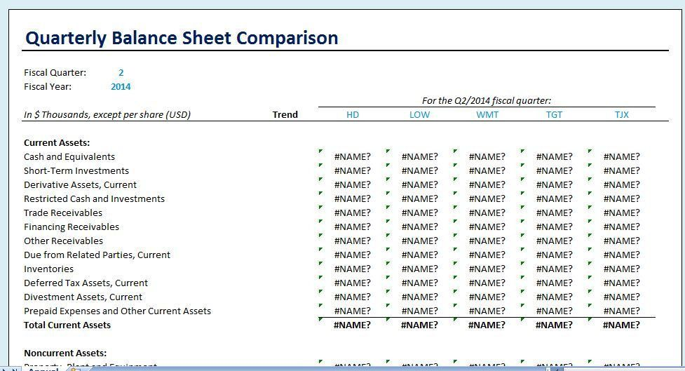Income Statement Spreadsheet Income Statement Template For Excel - income statement sample