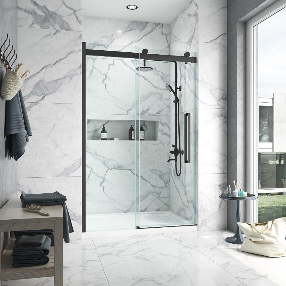 Soft Close Shower Doors