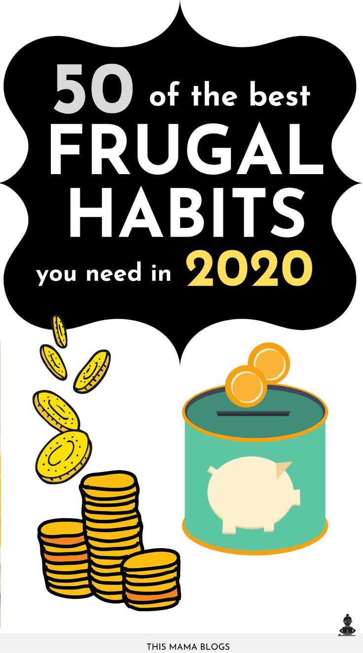 50 Best Frugal Living Tips You Need in 2020
