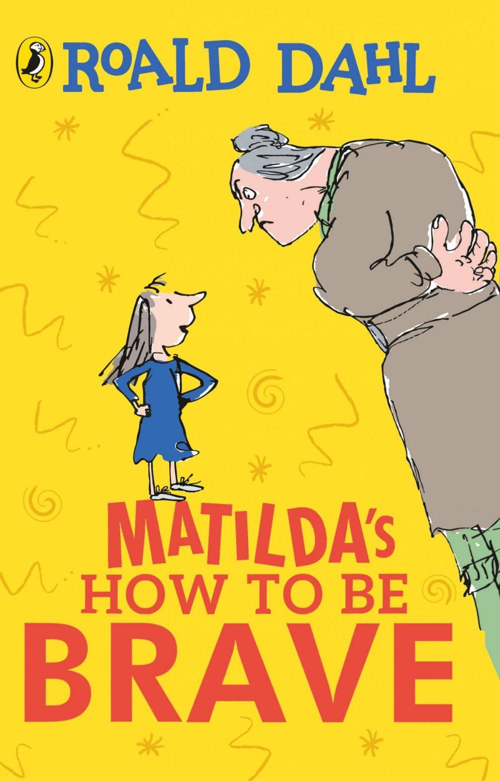 Baking: Easy chocolate cake recipe from Matilda