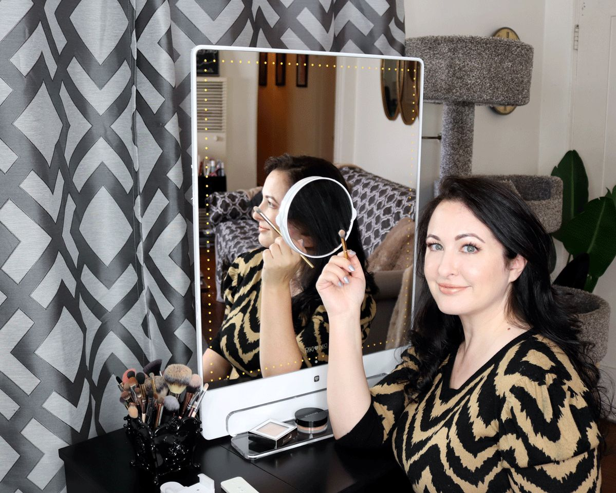 Glamcor Mirror – Riki Skinny vs Riki Tall – which is best?