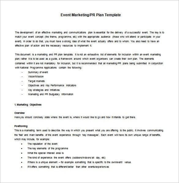 Plan Of Action Format Action Plan Template An Easy Way To Plan - marketing action plan template
