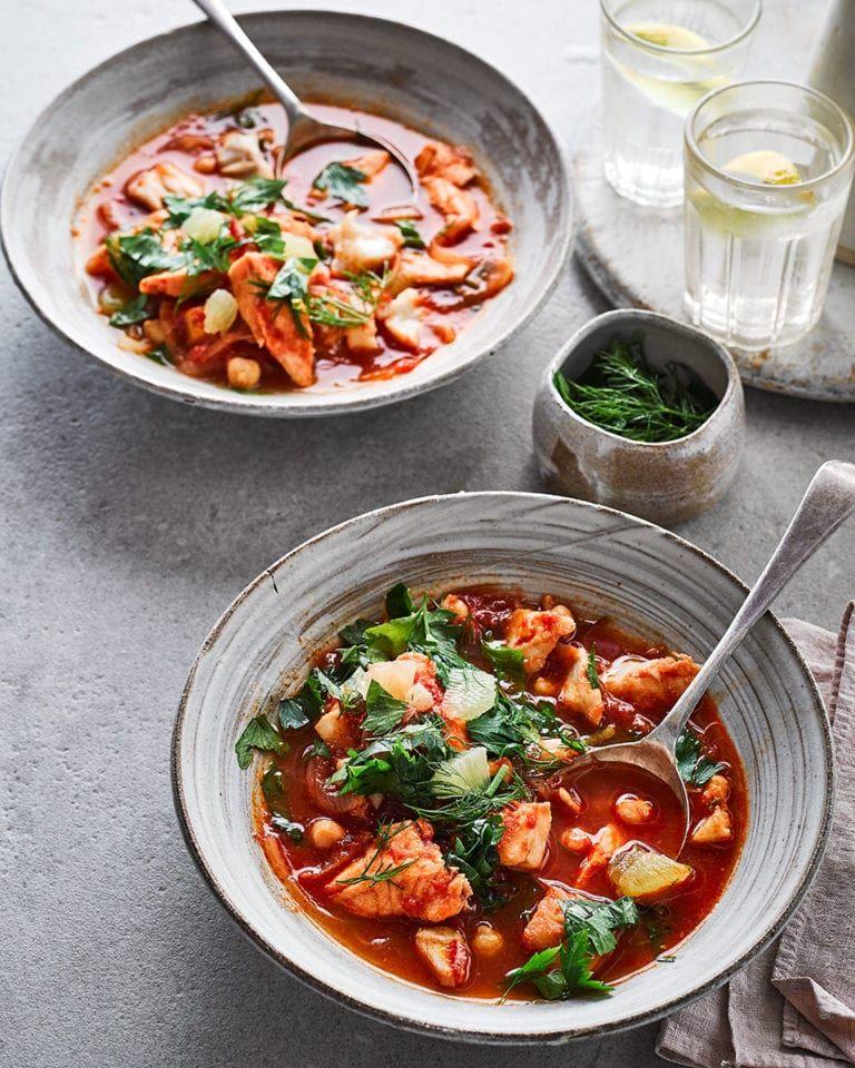 Fisherman's stew recipe | delicious. Magazine