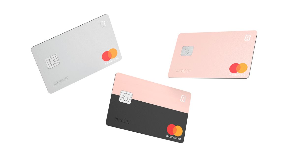 Revolut Cryptocurrency  Buy Bitcoin & co with the best possible exchange rate